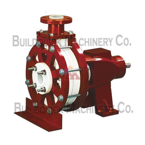 Corrosion Resistant Polypropylene Centrifugal Pump (MP PP)