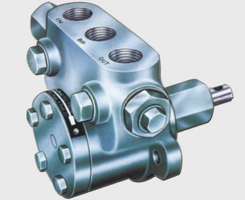 Injection Internal Gear Pump