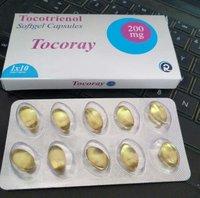 Tocotrienol 200 MG Softgel Capsules