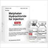 Mechlorethamine Injection