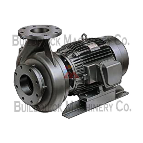 Horizontal centrifugal Mono-block Pump