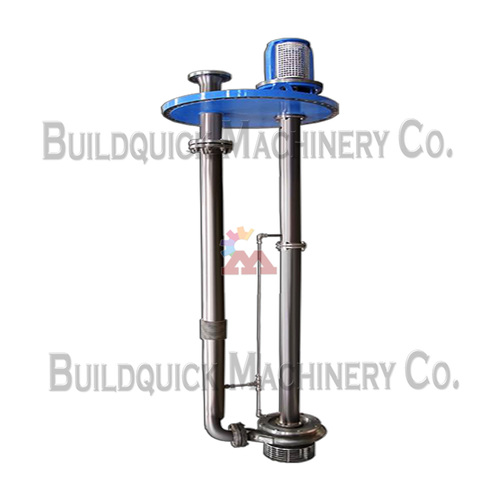Vertical Long Shaft Sump pumps (MP VSP)