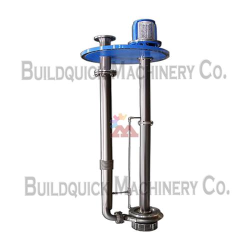 Vertical Long Shaft Sump Pumps