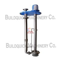Vertical Long Shaft Sump Pumps