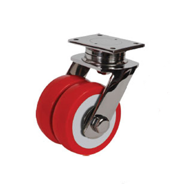Trolley wheels