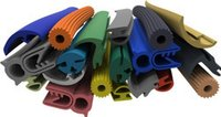 High Quality Extruded Rubber Products
