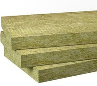 Thermal Insulation Rock wool products