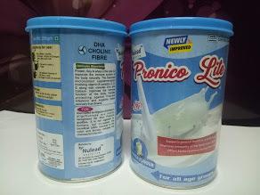 Nutritional Health Supplement