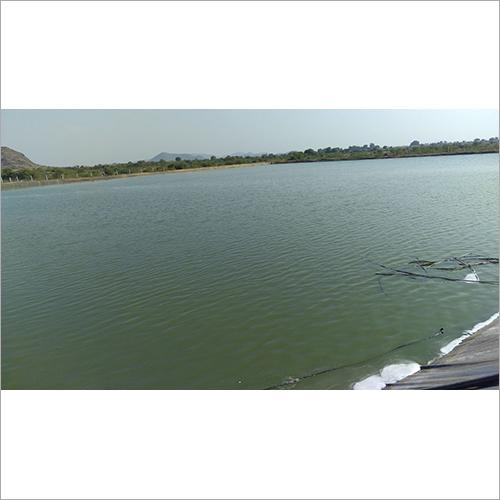 Pond Liner Tarpaulin