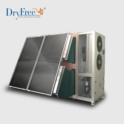 High efficiency fruit dehydrator drying machine