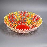 Aluminum Colorfull Bowl