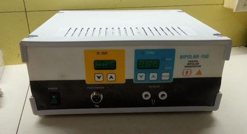 Bipolar Turp Cautery Machine