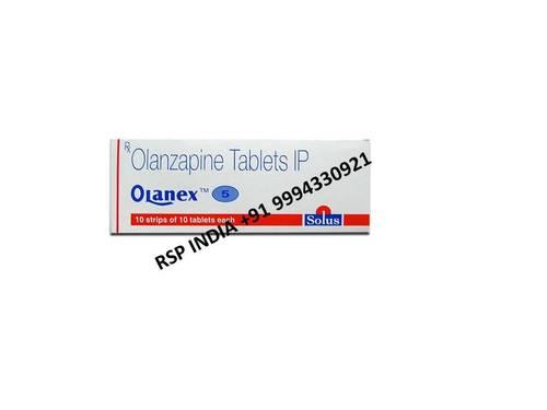 OLANEX 5 TABLETS
