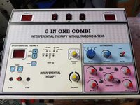 Combi 3 in One Ultrasonic and Tens