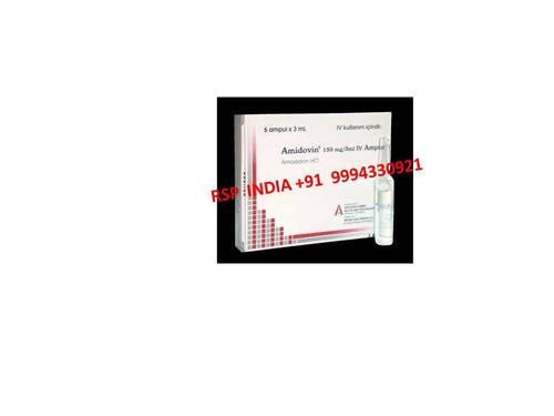 Amidovin 150 Mg-3 Ml Iv 6 Ampul