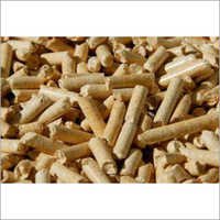 Natural Wood Pellets