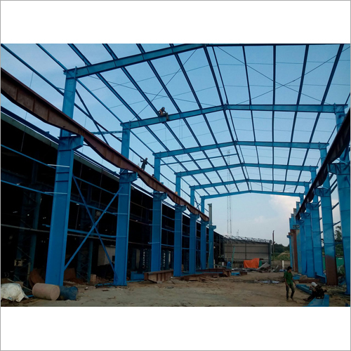 MS Structure Building