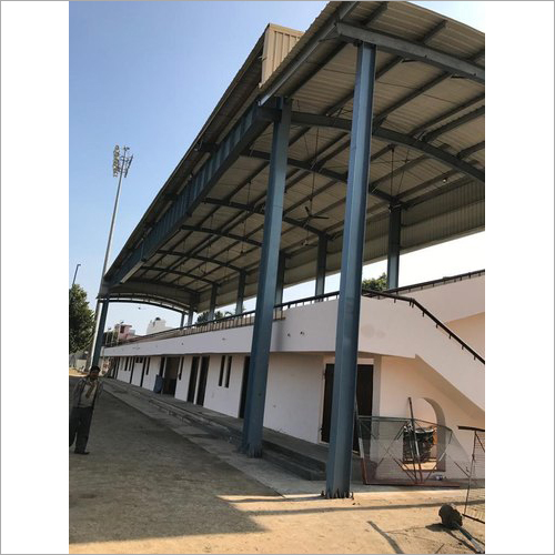 Steel Structure Stadium