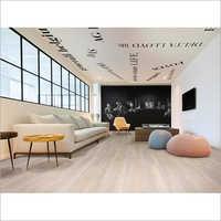 Luxury SPC Click Fancy Flooring