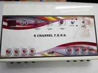 8 channel tens