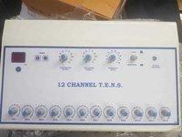 12 channel tens