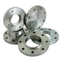 A182  Flanges