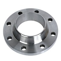 A105 Flanges