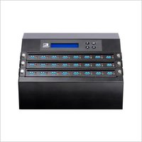 Intelligent U3 Series -  1 to 23 USB Duplicator (UB3924S)