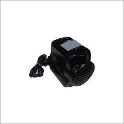 Plastic Cooler Pump