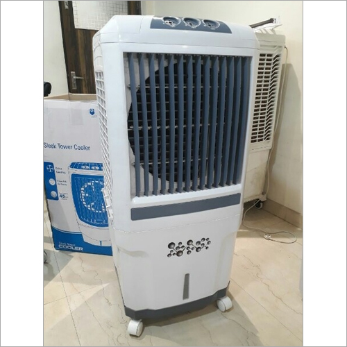 Plastic Air Cooler Tower Body