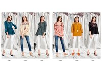 Fiona Nx Vol-6 Mrigya Launch Ladies Top