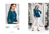 Fiona Nx Vol-6 Mrigya Launch Ladies Top