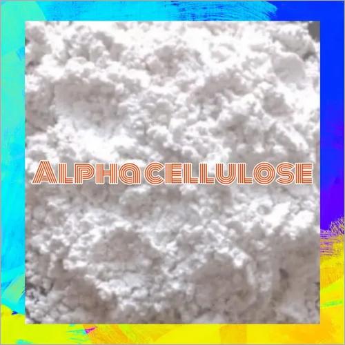 Alpha Cellulose