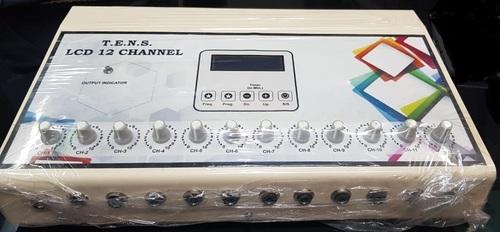 LCD 12 Channel Tens