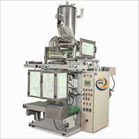 Pharma Paste or Liquid Pouch Packaging Machine