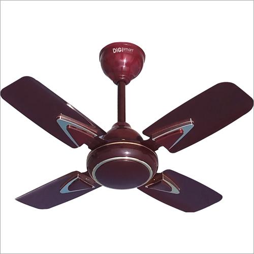 Digismart decorative 4  blade ceiling fan