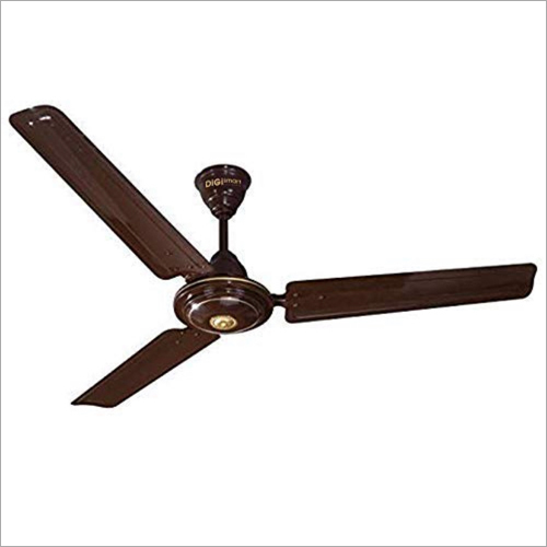 Digi Smart Apsara Brown Ceiling Fan