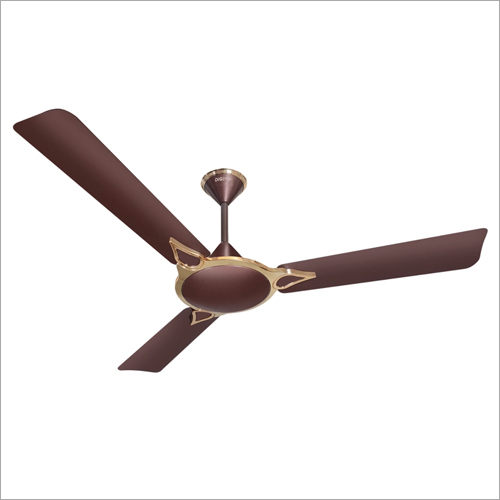 Digi Smart Windsor Golden Brown Ceiling Fan
