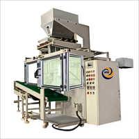 Multi Track Detergent Powder Packing Machine