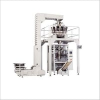 Multihead Weigher Pouch Packing Machines