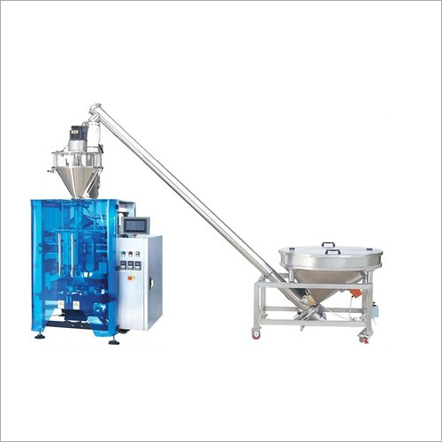Maida or Besan Pouch Packing Machine