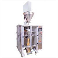 Glucose Powder Auger Filler Packing Machine