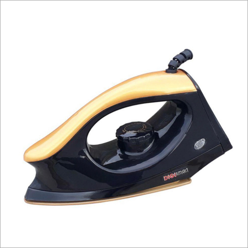 Digi Smart Jaguar Auto Electric Iron