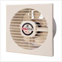 Digi Smart 6 inch Axial Lvory Fan