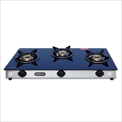 Digi Smart 3 Burner Gas Stove