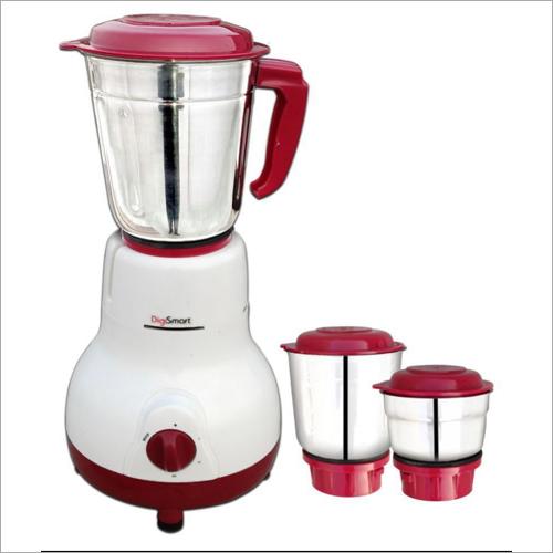 Digi Smart Kitchen Mate 3 Jar Mixer Grinder