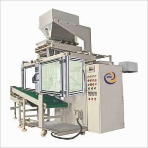 ORS Powder Pouch Packaging Machine