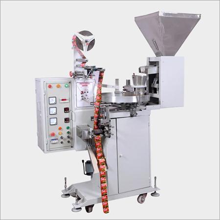 Gutka Pouch Packaging Machine
