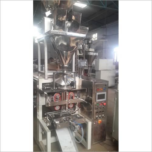 Pulses  or Rice or Sugar Packing Machine