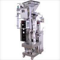 Automatic Pneumatic FFS Machine